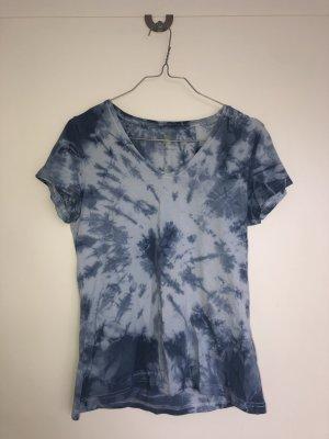 Tie dye Shirt selfmad