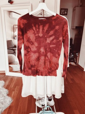 Tie dye Zara Shirt