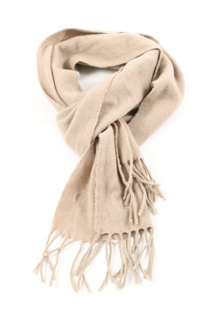 Tie Rack Cashmere Scarf natural white casual look