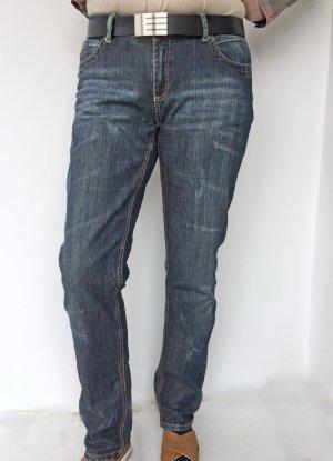 tief sitzende Jeans  - Größe 42