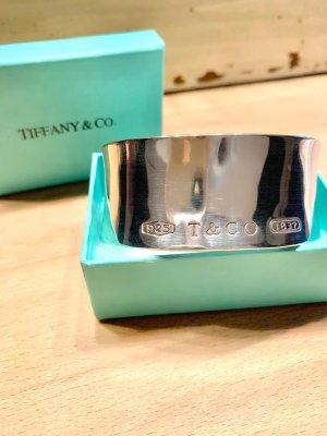 Tiffany&Co Bangle silver-colored