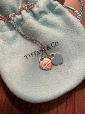 Tiffany&Co Silver Chain multicolored