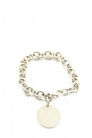 Tiffany&Co Armband zilver casual uitstraling