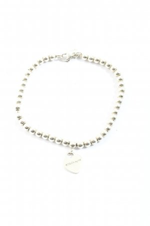 Tiffany&Co Pulsera color plata look casual