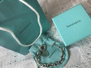 Tiffany&Co Bracelet gris clair