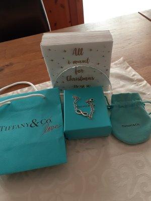 Tiffany&Co Armband Infinity #original#