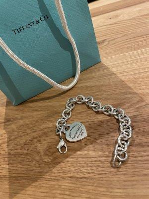 Tiffany&Co Armband mit einem großen Herz