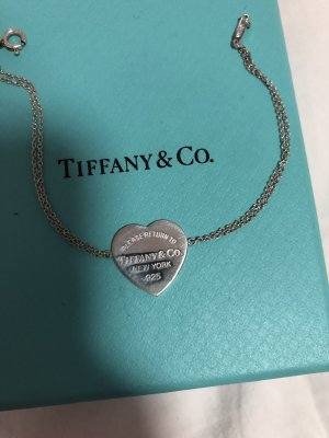 Tiffany & Co Armband Small