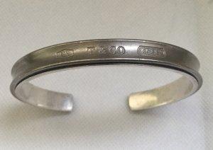 Tiffany&Co Armreif 925 Stering Silber und Titan aus der 1837 Kollektion