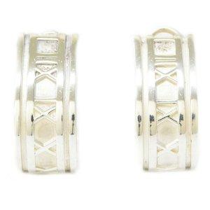 Tiffany & Co. Atlas earrings