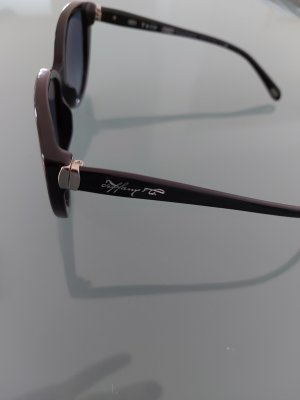 Tiffany & Co Brille im Hepburn Style