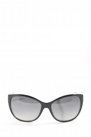 Tiffany&Co Butterfly Brille schwarz Casual-Look