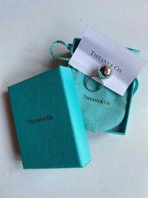 Tiffany & Co City HardWear Ball Ring City Line Kugel Ring