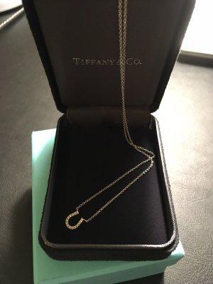Tiffany&Co. Diamant-Anhänger in Weißgold