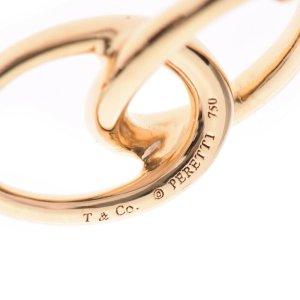 Tiffany&Co Collar color oro