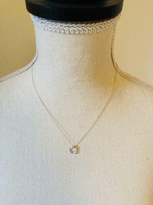 Tiffany & Co. Elsa Peretti Open Heart Kette