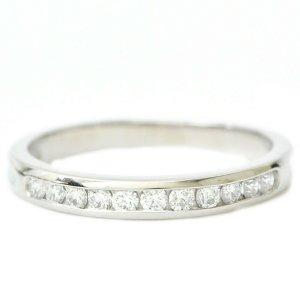 Tiffany & Co. Eternity Ring