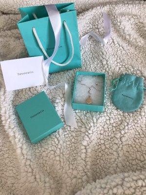 Tiffany&Co Collana argento