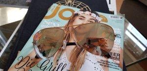 Tiffany&Co Gafas de sol multicolor