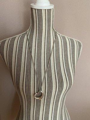 Tiffany&Co Colliers ras du cou argenté
