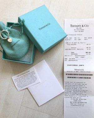 Tiffany&Co Anello d'argento argento Argento