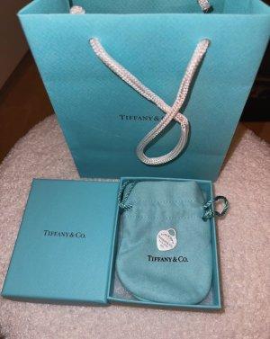 Tiffany&Co Pendentif argenté