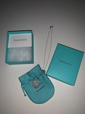 Tiffany &Co. Herzkette