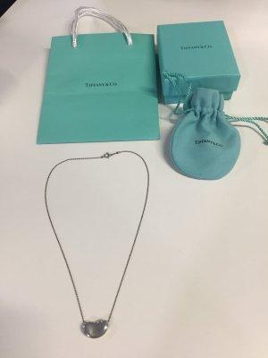 "Tiffany & Co. Kette Elsa Peretti ""Bean"" 925er Silber"