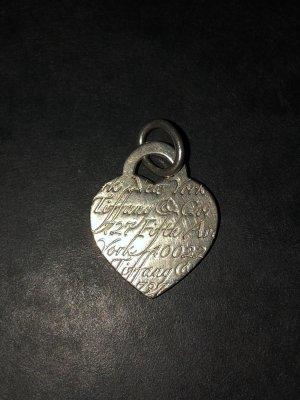 Tiffany & Co Kettenanhänger 925 Silber