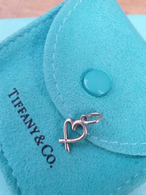 Tiffany & Co. Loving Heart Anhänger
