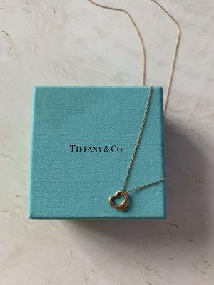 Tiffany&Co Cadena de oro color oro
