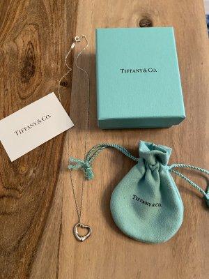Tiffany&Co. Peretti Open Heart Kette