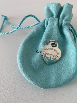 Tiffany & Co. Return to Tiffany Herzanhänger