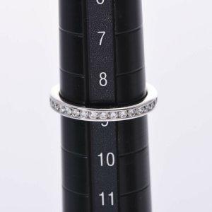 Tiffany&Co Boucle d'oreille argenté