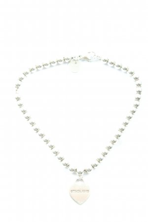 Tiffany&Co Zilveren armband zilver casual uitstraling