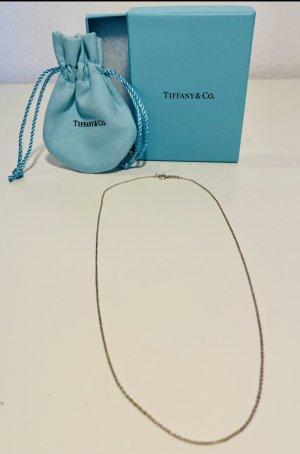 Tiffany&Co Silberkette goldfarben Casual-Look