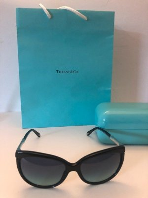 Tiffany&Co Butterfly Glasses multicolored synthetic material