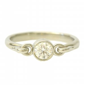 Tiffany & Co. vintage ring