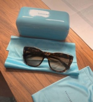 Tiffany&Co Gafas mariposa multicolor