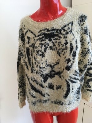 Miss charm Wool Sweater multicolored