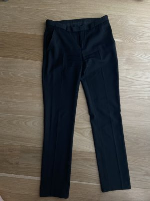 Tiger of sweden Pantalon de costume noir