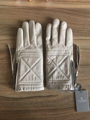 Tiger of sweden Leren handschoenen veelkleurig