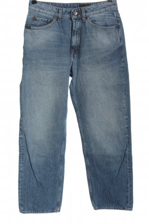 Tiger of sweden High Waist Jeans blue casual look