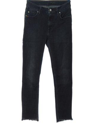 Tiger of sweden High Waist Jeans schwarz Casual-Look