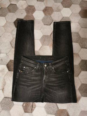Tiger of Sweden Jeans dunkelgrau Gr. 27/32