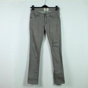 TIGER OF SWEDEN Jeans Gr. 28/32 grau Modell: Skinny Grim (20/03/111*)