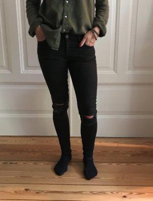Tiger of sweden Jeans skinny nero