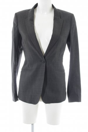 Tiger of sweden Kurz-Blazer grau Business-Look
