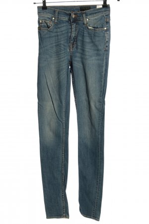 Tiger of sweden Skinny Jeans blau Casual-Look