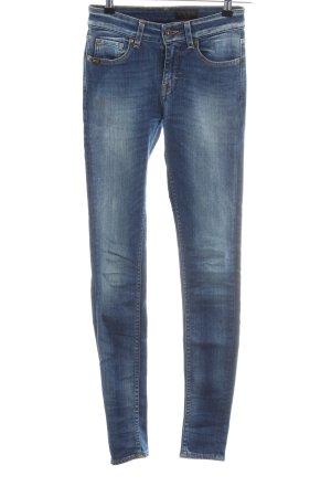 Tiger of sweden Jeans skinny bleu style décontracté